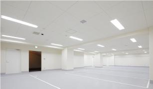 イメージ:医療実習室