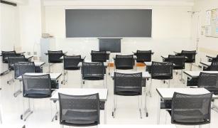 イメージ:双方向授業教室