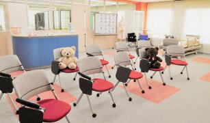 医療実習室