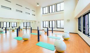 イメージ:トレーニングルーム
