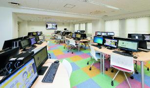 イメージ:パソコン教室