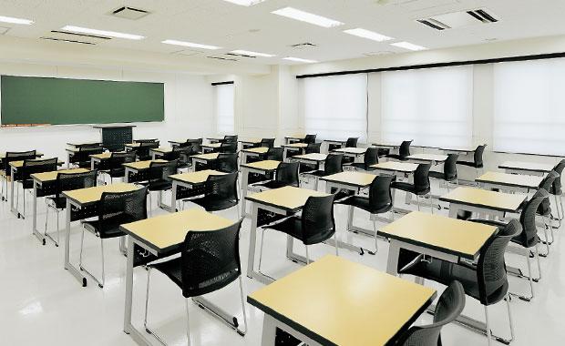 イメージ:普通教室