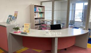 イメージ:医療事務実習室