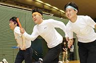 イメージ:10月 スポーツフェスティバル