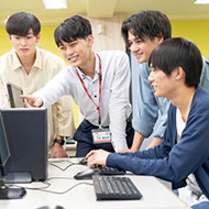 イメージ:就職指導のプロが一人ひとりを徹底サポート
