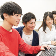 イメージ:パソコン実習