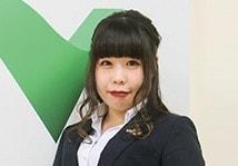 イメージ:販売・店舗マネージャーコース