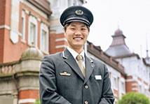 イメージ:鉄道・ホテル・トラベル