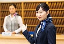 イメージ:医療秘書