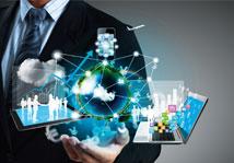 イメージ:情報ビジネス