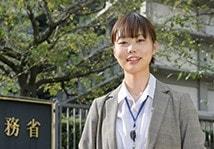イメージ:国家公務員・中央省庁コース
