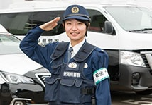 イメージ:警察官