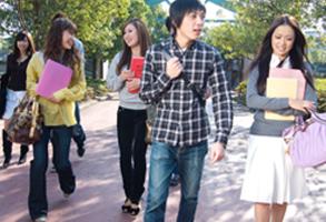 イメージ:学校生活(キャンパスライフ)