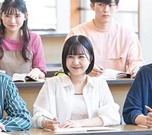 イメージ:大学併修サポート制度