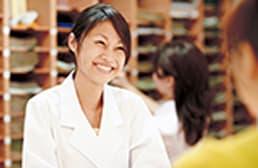 イメージ:入学前医療事務通信講座